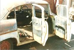 1956 Belair